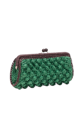 Nature Green Handbag-3