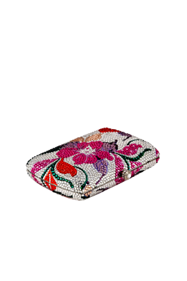 Flower Dance Clutch-2