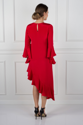 Rouge Hazel Dress-1