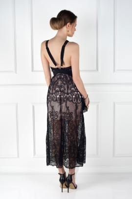 Wanderlust Lace Dress / VILNIUS-1