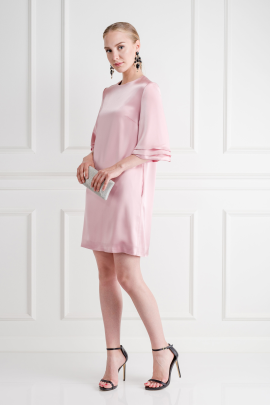 Blush Leila Dress-2