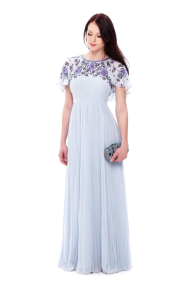 Romantic Breeze Dress-0