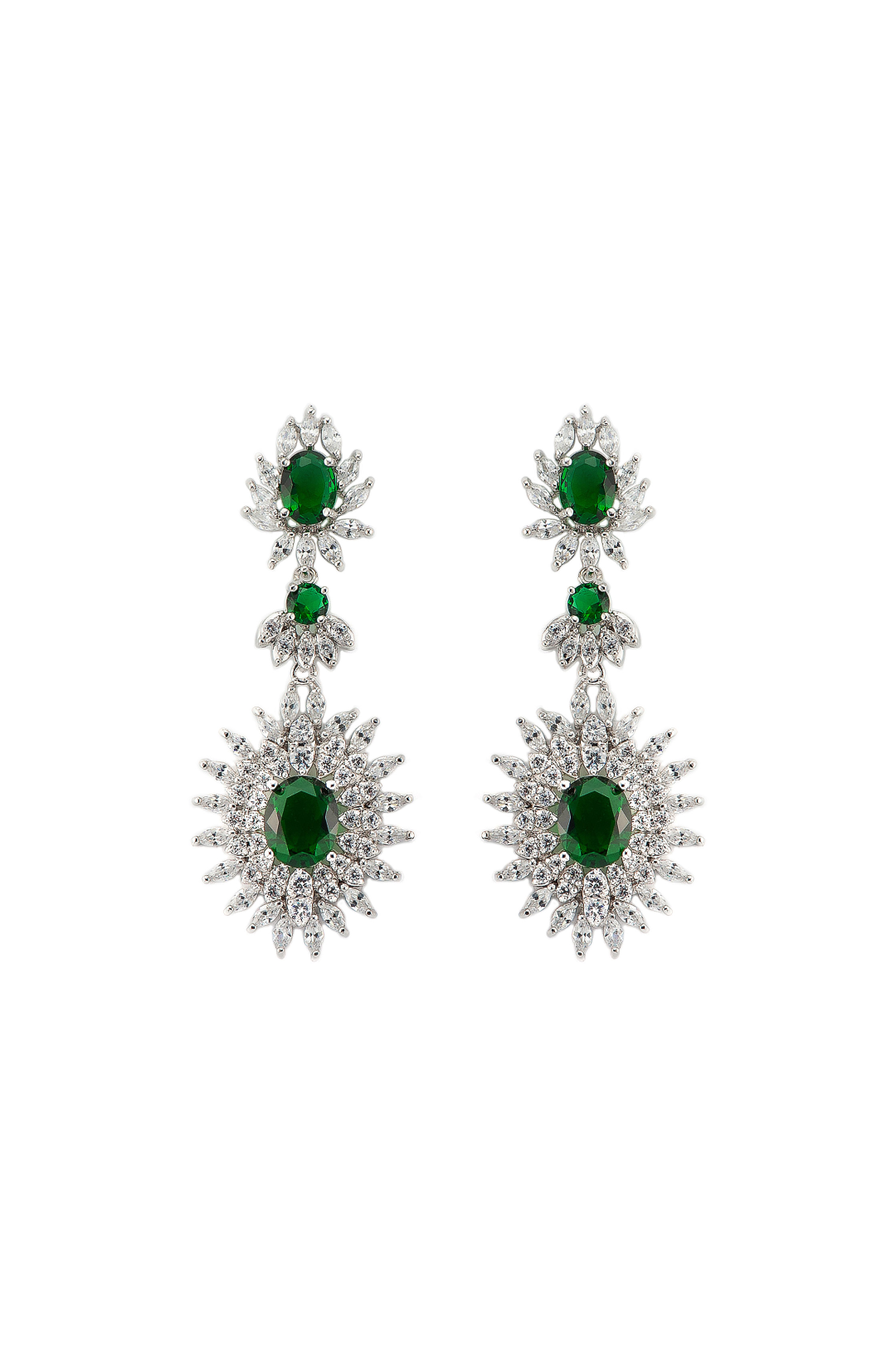 Royal Beauty Earrings