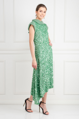 French Garden Dress-1