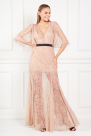 Look Good Feel Good Lace Dress