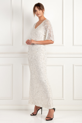* Cante Lace Gown -2