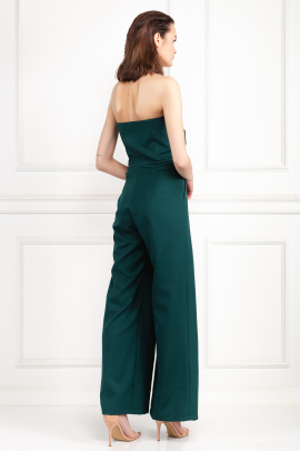 Green Jumpsuit-3