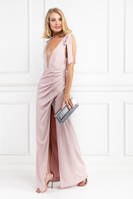 * Blush Rose Patrick Gown-0
