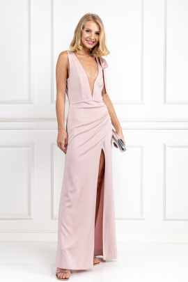 * Blush Rose Patrick Gown-1