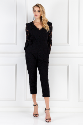 Black Jumpsuit-0