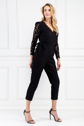 Black Jumpsuit-1
