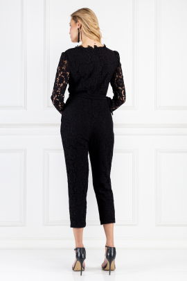 Black Jumpsuit-2