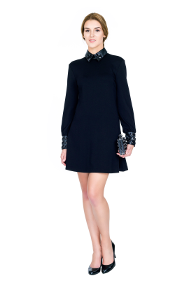 Henriette Jersey Dress -1