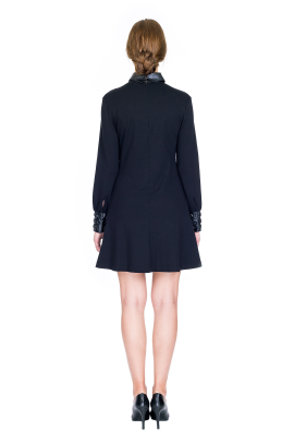 Henriette Jersey Dress-3