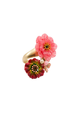 Touch of Spring Ring-0