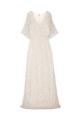 * Cante Lace Gown -1