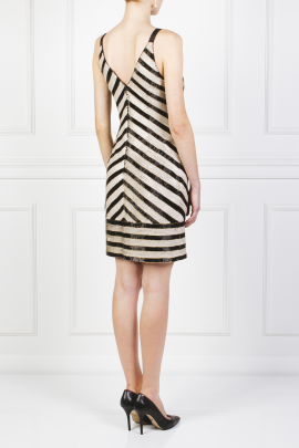 Collection Chevron Dress-5