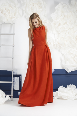 Fire Multiway Dress-2